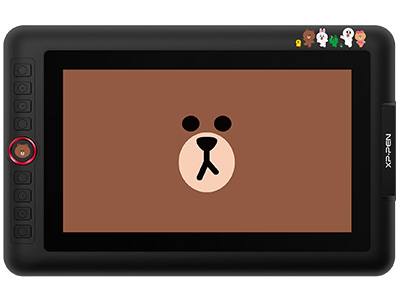 Artist 12 Pro<br>LINE FRIENDS-Edition
