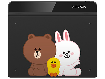Star G640<br>LINE FRIENDS-Edition